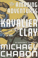 Michael Chabon interview