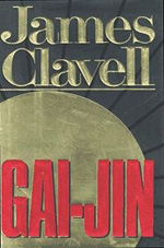 James Clavell interview, 1993 June