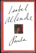 Isabel Allende interview, 1995 May