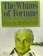 Guy de Rothschild interview, 1985