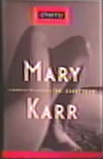 Mary Karr interview