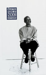 Nikki Giovanni interview, 1994 February