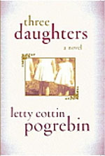 Letty Cottin Pogrebin interview