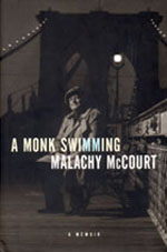 Malachy McCourt interview