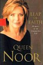 Queen Noor interview. 2003 May 02