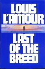 Louis L'Amour interview, 1986
