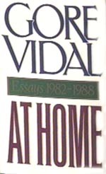 Gore Vidal interview, 1988 December