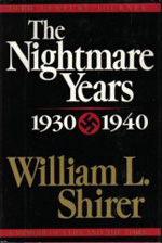 William L. Shirer interview, 1984