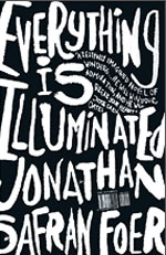 Jonathan Foer interview