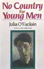 Julia O' Faolain interview, 1986