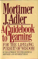 Mortimer Adler interview, 1986 April