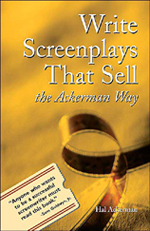 Hal Ackerman interview, 2004
