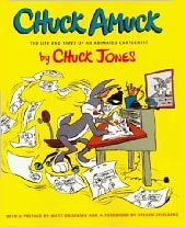 Chuck Jones interview, 1989 October