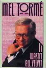 Mel Torme interview, 1988 October