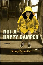Mindy Schneider interview, 2007