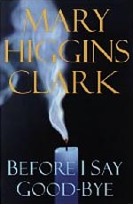 Mary Higgins Clark interview