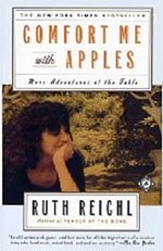 Ruth Reichl interview