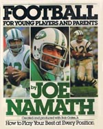 Joe Namath interview
