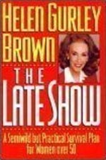 Helen Gurley Brown interview, 1993 March