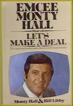 Monty Hall interview, 2007