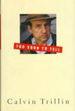 Calvin Trillin interview, 1995 June
