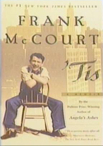 Frank McCourt interview, 2001 January 6