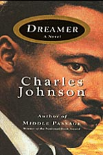 Charles Johnson interview