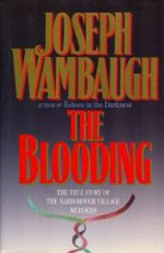 Joseph Wambaugh interview, 1989 February