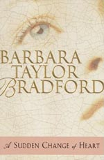 Barbara Taylor Bradford interview, 1999