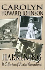 Carolyn Howard-Johnson interview, 2003 March 3