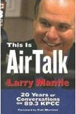 Larry Mantle interview, 2005 June 09