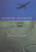 Joseph Olshan interview