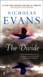 Nicholas Evans interview, 2005 October 11