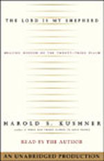 Harold Kushner interview