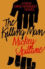Mickey Spillane interview, 1989 December