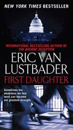 Eric Van Lustbader interview