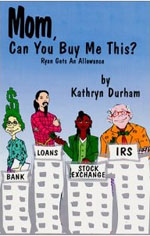 Kathryn Durham interview 2004 August 02