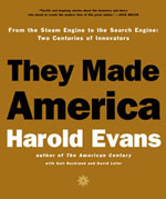 Harold Evans interview, 2004 November 22