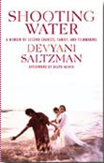 Devyani Saltzman interview, 2006 April 28