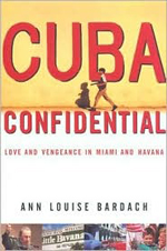 Ann Louise Bardach interview, 2002 November 05