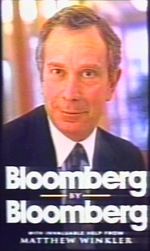 Michael Bloomberg interview