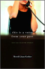 Merrill Joan Gerber interview, 2004 December 20
