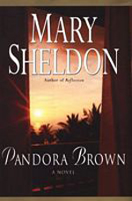 Mary Sheldon interview