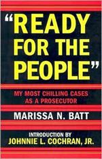 Marissa Batt interview, 2005 April 12