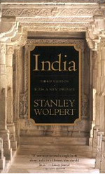 Stanley Wolpert interview, 2006 January 30
