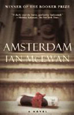 Ian McEwan interview