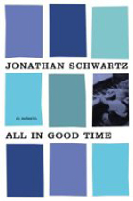Jonathan Schwartz interview, 2004 April
