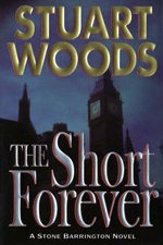 Stuart Woods interview, 2002