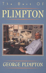 George Plimpton interview, 1990 November
