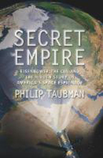 Philip Taubman interview, 2003